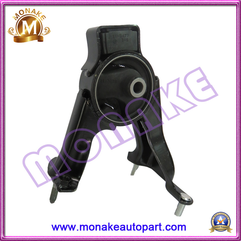 12371-0D040) Auto Rubber Parts Engine Mounting for Toyota